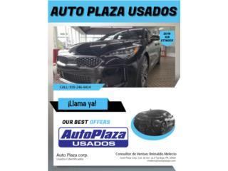 AUTO PLAZA USADOS Puerto Rico