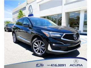 Acura MDX Technology Package 2019  , Acura Puerto Rico