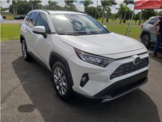 HIGHLANDER CON 3 FILAS DE ASIENTOS! , Toyota Puerto Rico