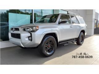 HIGHLANDER LIMITED  , Toyota Puerto Rico