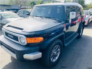 TOYOTA TUNDRA PRO 2020 VERDE , Toyota Puerto Rico