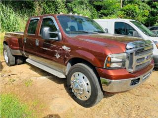Ford Puerto Rico Ford, F-350 Pick Up 2006