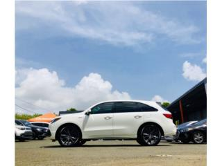 Acura MDX Advance Package 2019  , Acura Puerto Rico