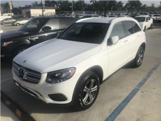 Mercedes Benz, GLC 2019  Puerto Rico