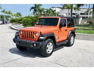 2016 Jeep Patriot , Jeep Puerto Rico