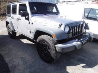 Renegade Limited 4x4 , Jeep Puerto Rico