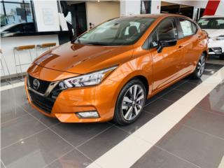 Nissan, Versa 2020, Kicks Puerto Rico