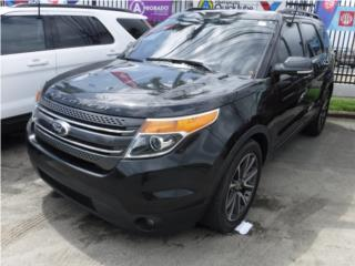 FORD ESCAPE S 2020  , Ford Puerto Rico