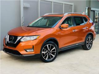 Nissan Puerto Rico Nissan, Rogue 2019