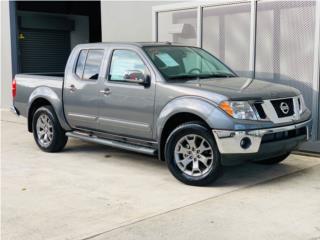 TITAN *SV*  ENDURANCE *V8* SINGEL CAB , Nissan Puerto Rico