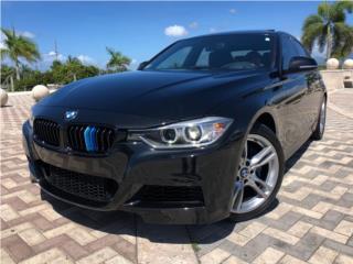 BMW Puerto Rico BMW, BMW 335 2014