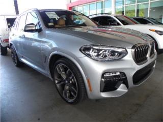 BMW Puerto Rico BMW, BMW X3 2019