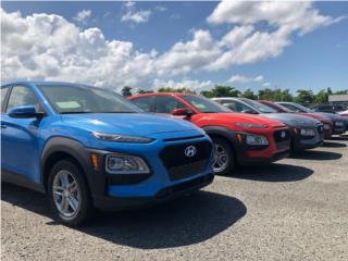 TUCSON GLS 2019 REDISEÑADA , Hyundai Puerto Rico