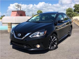 Nissan Puerto Rico Nissan, Sentra 2019