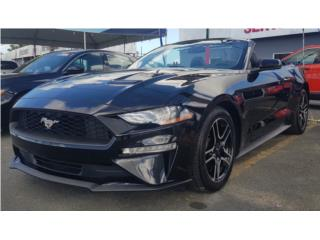 Mustang 2019 5.0L Premium  , Ford Puerto Rico