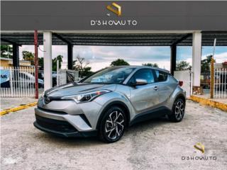 2018 Toyota RAV4 XLE , Toyota Puerto Rico