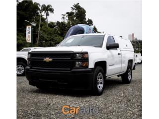 COLORADO RST DURAMAX DIESEL , Chevrolet Puerto Rico