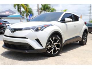 Toyota, C-HR 2018  Puerto Rico