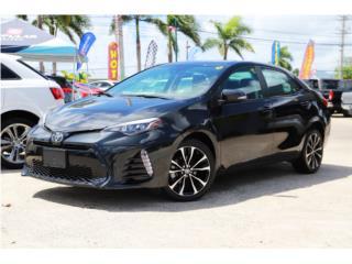 2015 TOYOTA COROLLA (POCO MILLAJE) , Toyota Puerto Rico