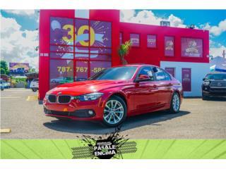 BMW Puerto Rico BMW, BMW 320 2017