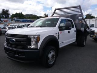 Ford Puerto Rico Ford, F-450 Camion 2018