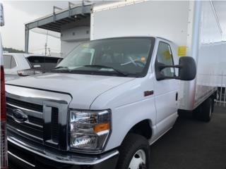 Ford Puerto Rico Ford, E-450 Camion 2019