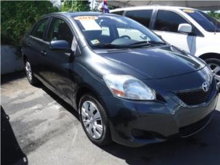 COROLLA 2011automatico 49700millas , Toyota Puerto Rico