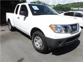 Nissan Puerto Rico Nissan, Frontier 2016