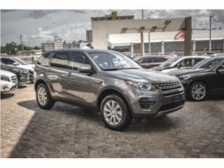 LandRover, Discovery 2019, Range Rover Puerto Rico