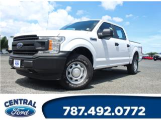 2017 Ford Super Duty F-250 SRW XLT , Ford Puerto Rico