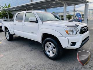 Toyota Tacoma 2019 , Toyota Puerto Rico