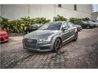 Audi Puerto Rico Audi, Audi A3 2015