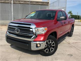 Toyota Puerto Rico Toyota, Tundra 2017
