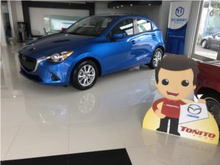 Mazda Puerto Rico Mazda, Mazda 2 2019