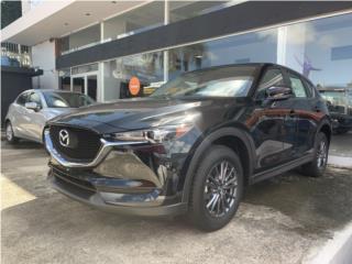 Mazda CX-9 Grand Touring 2019 , Mazda Puerto Rico