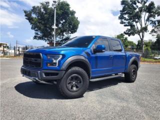 2019 Ford Ranger de Demostracion , Ford Puerto Rico