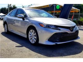 TOYOTA COROLLA HB STANDAR 2019 ¡AHORRA MILES  , Toyota Puerto Rico
