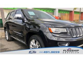 JEEP GRAND CHEROKEE LIMITED 2012 , Jeep Puerto Rico