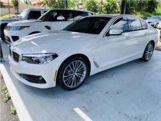 BMW Puerto Rico BMW, BMW 530 2019