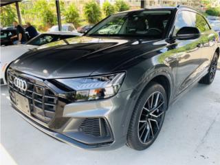Audi Puerto Rico Audi, Audi Q8 2019