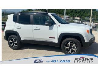 2016 JEEP WRANGLER RUBICON 2000 MILLAS , Jeep Puerto Rico