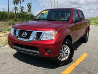 NISSAN FRONTIER SL // LEATHER // SUNROOF , Nissan Puerto Rico