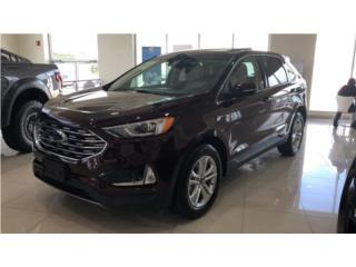 FORD EDGE ST 2019 , Ford Puerto Rico
