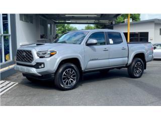 Toyota Puerto Rico Toyota, Tacoma 2020