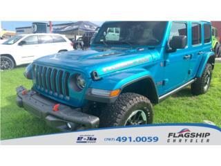 Grand Cherokee Summit 2018 solo 4mil millas!! , Jeep Puerto Rico