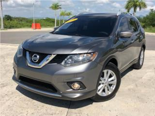 Nissan Puerto Rico Nissan, Rogue 2014