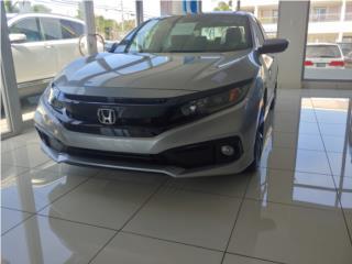 Honda Civic 2017 , Honda Puerto Rico