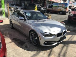2014 BMW 650i NEGRO M PACKAGE  , BMW Puerto Rico