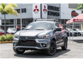 Outlander Sport 2019 5 modelos a Escojer  , Mitsubishi Puerto Rico