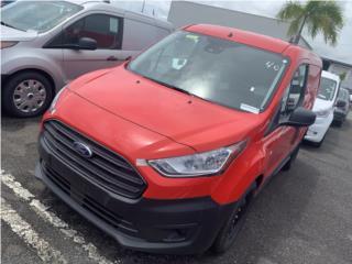 Ford, Transit Cargo Van 2019  Puerto Rico